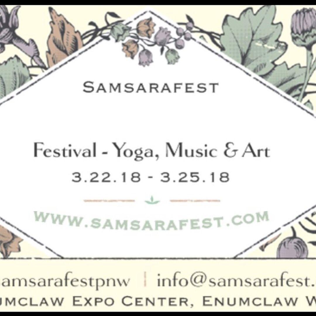 Samsarafest - 2018