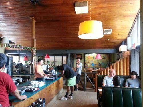 Kenmore Restaurant Kent Island