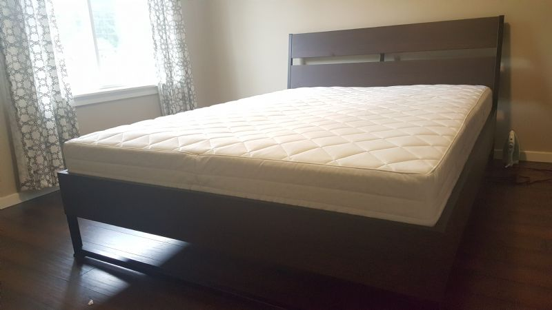 Furniture Stores In Tukwila Queen bed and mattress for sale Furniture items in BOTHELL ...