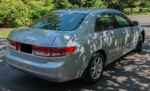 Honda Accord 2004 For Sale Automobiles Cars In Bellevue