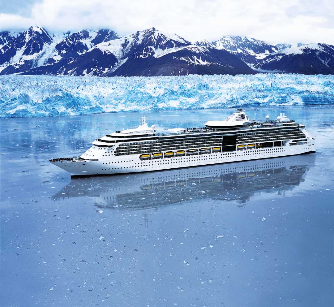 Alaska Cruises By SeattleIndian Staff And Other Articles