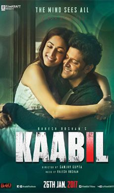 KAABIL (Hindi) Movie