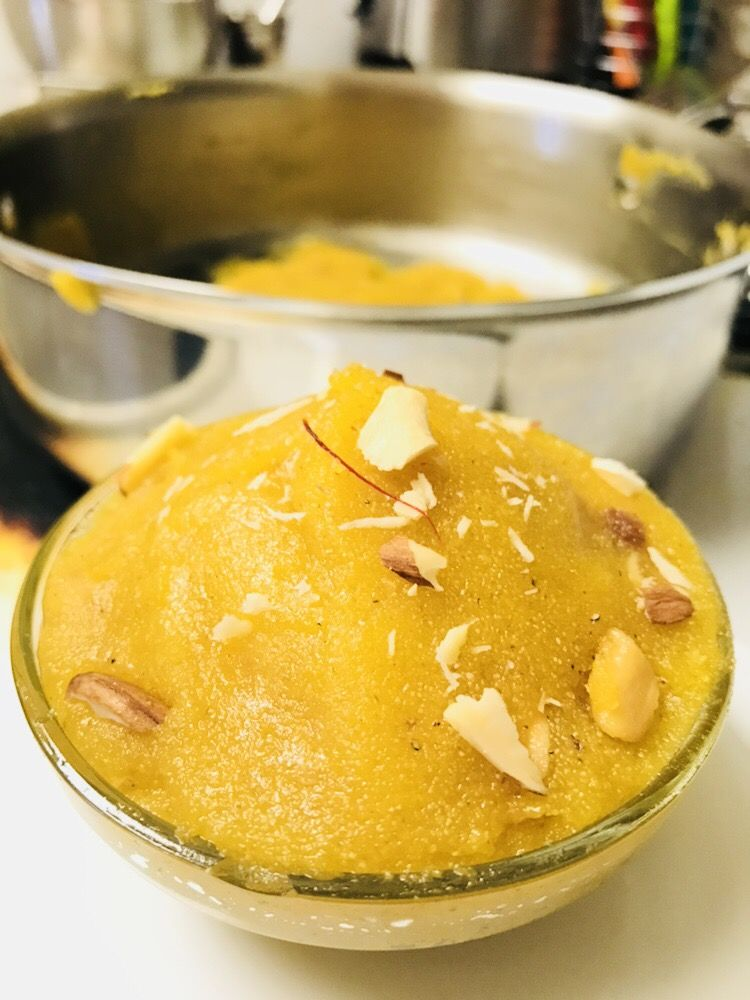 Rava kesari cooking recipe in detroit indian food and cooking recipes facebook comments plugin forumfinder Image collections