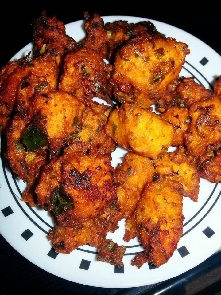 Chicken Bezule  (Mangalorean Fried chicken)