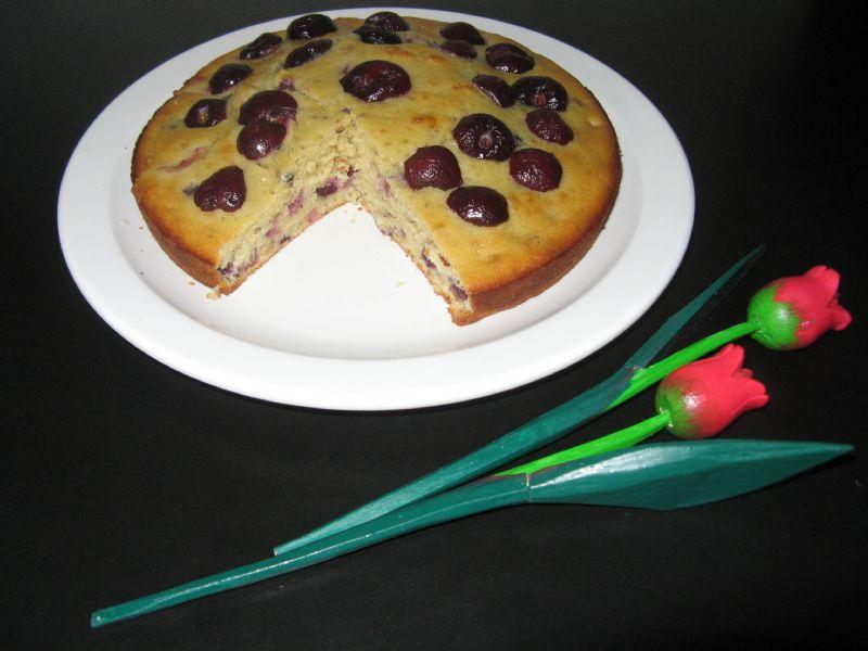 Cherrie Cake
