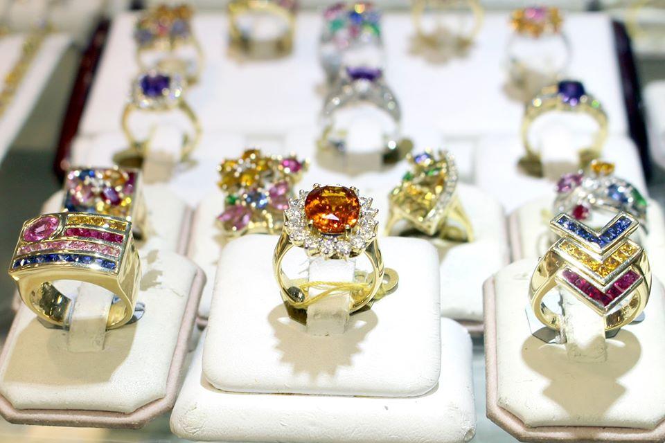 International Gem & Jewelry Show - Seattle, WA- CANCELLED