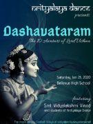Dashavataram