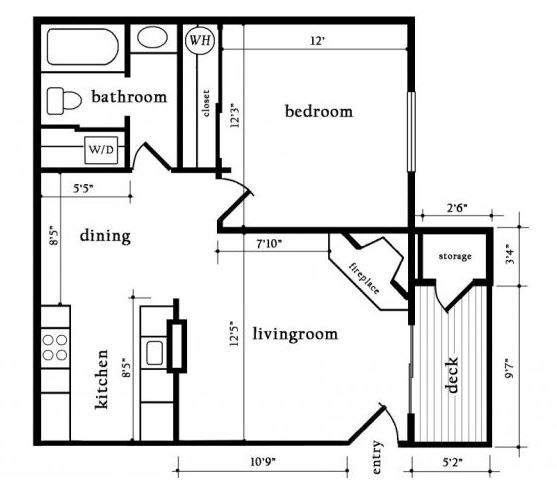 Hampton Greene Apartments: Hampton Green Apt For Sublease