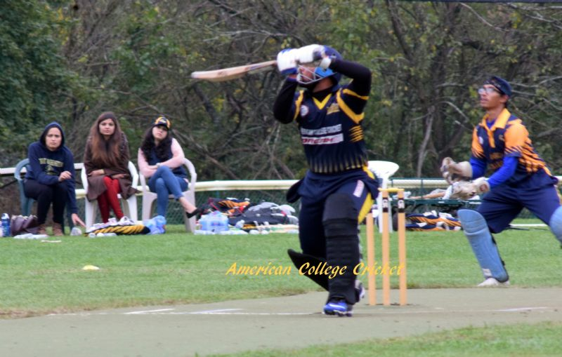 Which University Will Win The American College Cricket