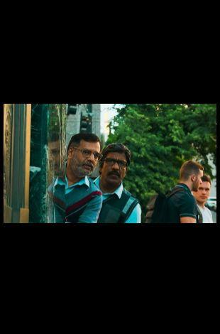 Meet the Filmmakers - Vellai Pookal Screening & Directors Chat