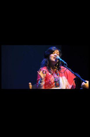 Sahana Bajpaie - Live in Seattle Concert