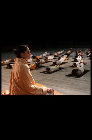 Hatha Yoga for Children