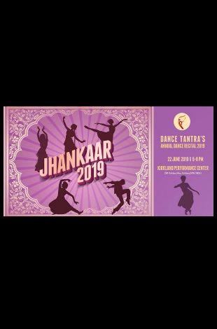 Jhankaar 2019
