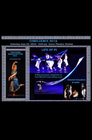 Confluence 2019 - a fundraiser for CCR