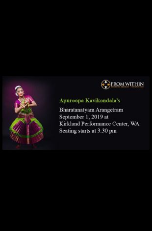 Seattle Indian Events, Desi Community Events Seattle