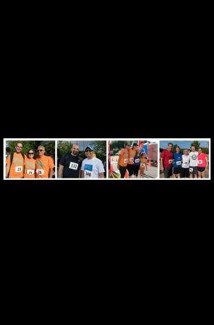 Derby Dash 5K run & Walk