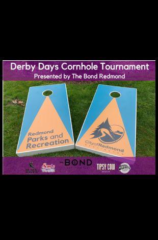 Derby Days Cornhole Tournament
